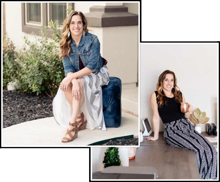 Jess Schuler Owner and Designer
