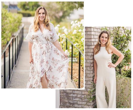 Jess is a wedding invitation designer in Phoenix, AZ