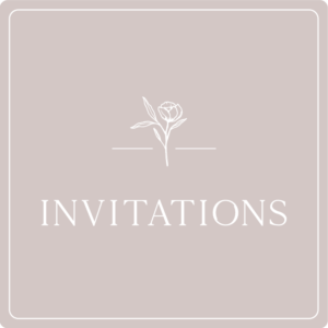 Invitation Collections
